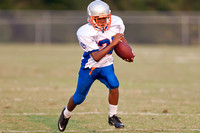 Bolles Middle School Football 2011